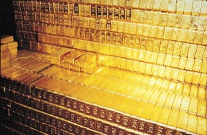 8,000$ Gold? – (& Where did Fort Knox gold go?) | In Light of Recent